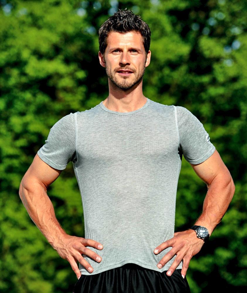 mb als professioneller Fitnesscoach
